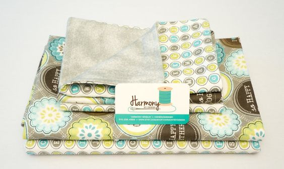 One Big Crazy Family Baby Gift Set by HarmonybyDesign on Etsy - Use code EARLYBIRDHOLIDAY for 50% off your entire order!