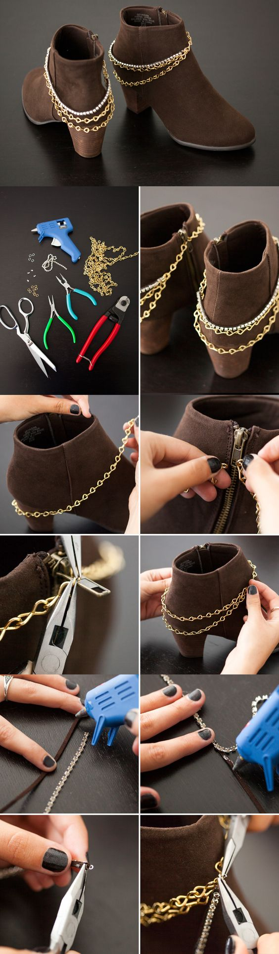 Best DIY Booties Ideas You Need to Try:
