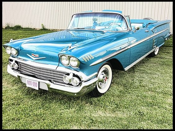 1958 chevrolet bel air brought to you by agents of. Black Bedroom Furniture Sets. Home Design Ideas