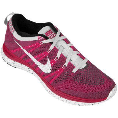 Tênis Nike Flyknit Lunar 1+