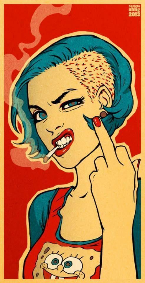 acoso callejero agresividad mujer locas del coño