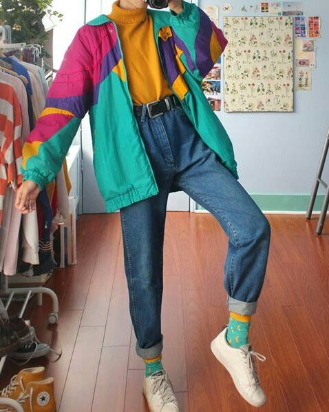 Matilderetro Mit Bildern 80er 90er Mode Vintage Kleidung
