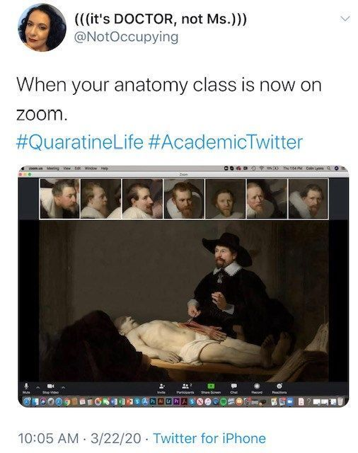 Funny Zoom Meeting Memes Funny Zoom Meeting Class Memes Funny Tweets Funny Relatable Memes