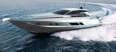 The Filippetti S53 Sport Yacht Will Get You Smiling