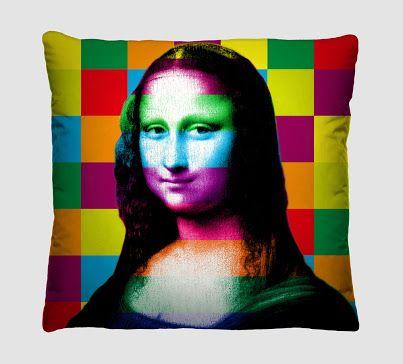 Mona almofada