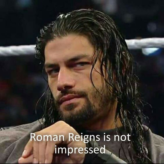 #RomanReigns #RomanEmpirer