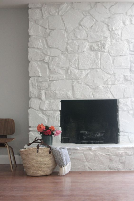 Stylish Trending Fireplace