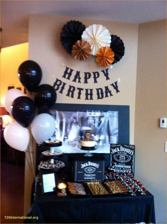 60th Party Decoration Ideas 40th Birthday Parties Birthday Party Decorations 50th Birthday Party