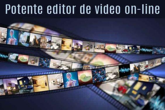 VideoToolbox. Potente editor de video on-line #editordevideoonline