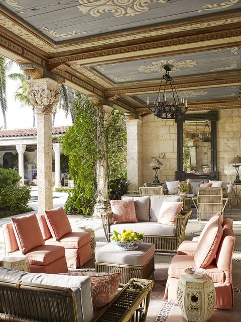 20 Beautiful Patio Ideas Inspired By Designers Around The World