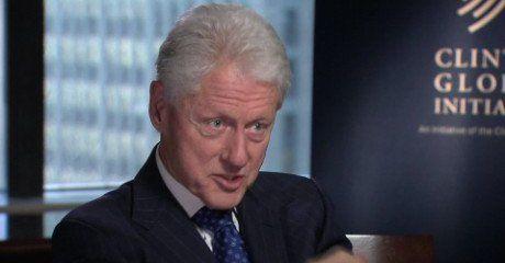Ekpo Esito Blog: Bill Clinton on email scrutiny: 'I've never seen s...