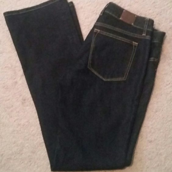 Banana Republic Jeans Dark wash Banana Republic Pants