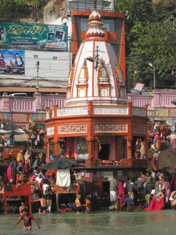 Haridwar, Uttar Pradesh