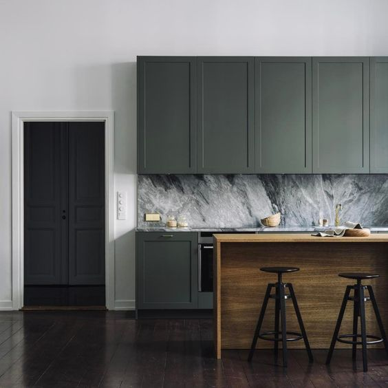 Best Shades of Green Wall Paint - Interior Trend - TrendBook Trend Forecasting