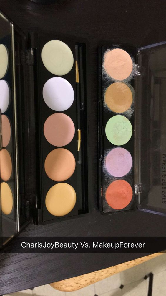 Color Corrector New Product Alert! www.charisjoybeauty.com
