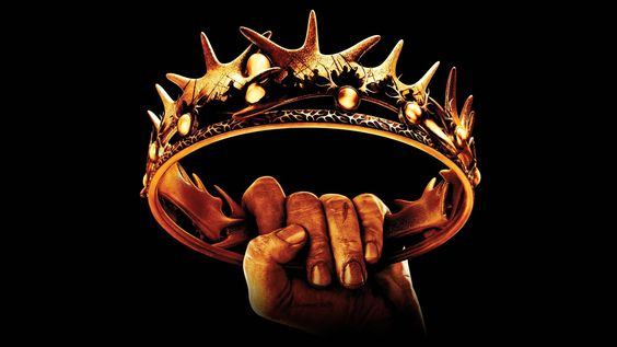 Robert's crown - Game of Thrones