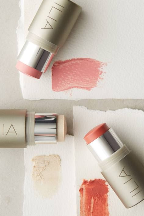 Maquillage bio: 8 marques à connaitre