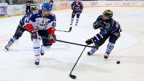 Adler Mannheim gewinnen deutsche Eishockey-Meisterschaft: Adler holen den Eis-Pott - Like my wish/predicted/wanted, Mannheim won and of course lol http://www.bild.de/sport/mehr-sport/adler-mannheim/deutscher-eishockey-meister-40656918.bild.html