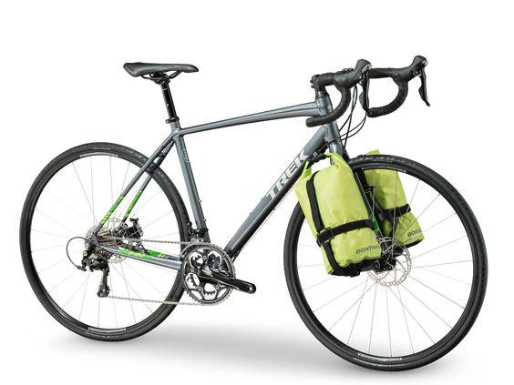 Vormarsch der Gravel-Bikes? | Trek 520, 720 & 920 - drei neue Gravel-Bikes