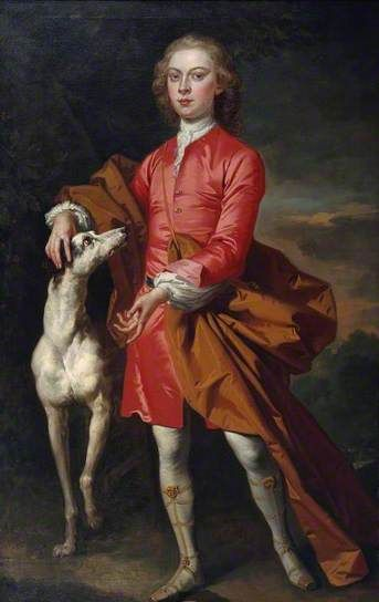 A Youth of the Lee Family, Probably William Lee of Totteridge Park