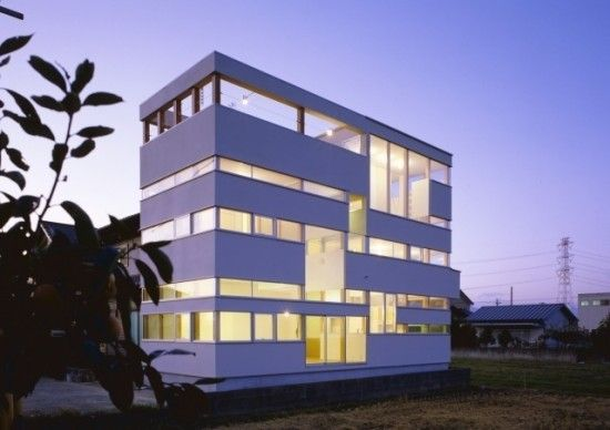 Small Modern Office Building Google Search Small