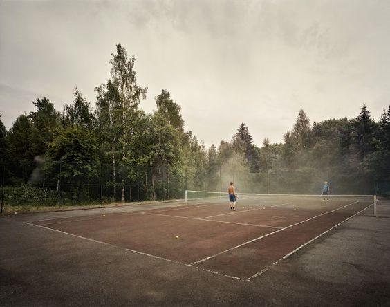 Clichés de paysages_Photographe suédois Felix Odell