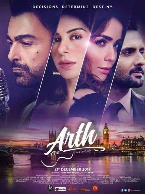 Arth The Distnation Pakistani Movies Free Hd Movies Online Free Movies