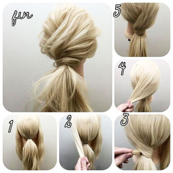 11 Best Office Hairstyles For Long Hair Ideas For Business Place In 2020 Going Out Hairstyles Long Hair Styles Hair Styles