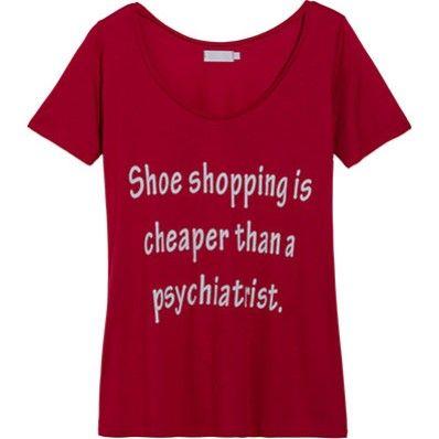 T Shirt Shoe, OQ Vestir R$ 132,00