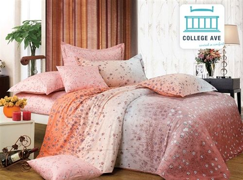 Twin Xl Student And Dorm Bedding On Pinterest