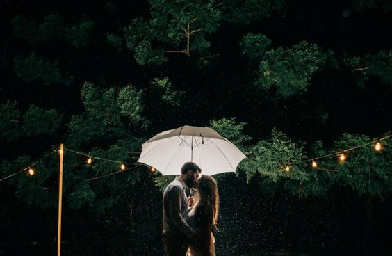 Engagement photoshoot in rainy night   Vendor Of The Week: Studio Something   http://www.bridestory.com/blog/vendor-of-the-week-studio-something