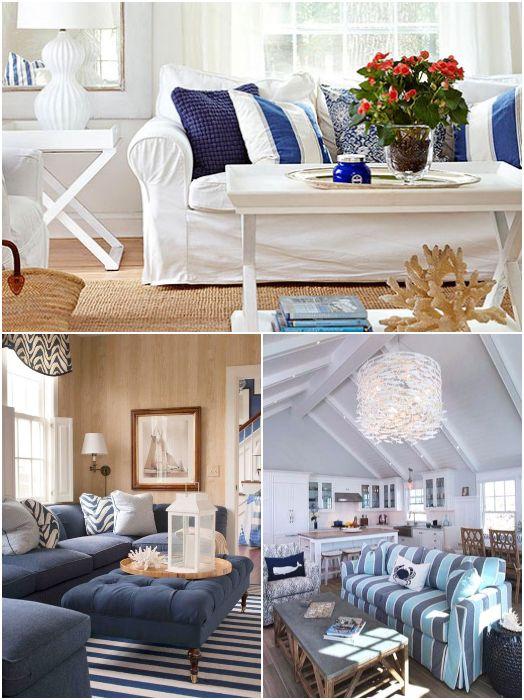 Sofa Ideas For Coastal Style Living Room Decor Design Coastal Style Living Room Beach Theme Living Room Living Room Sets Furniture