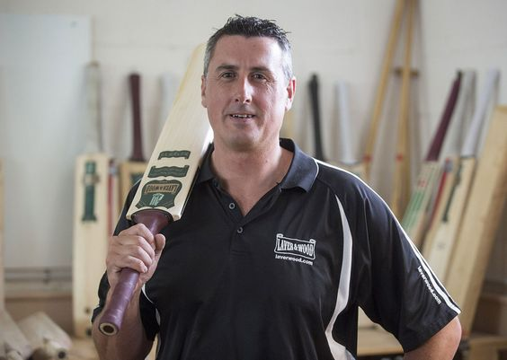 How did a company in a one-street Kiwi town become a bat-making powerhouse?