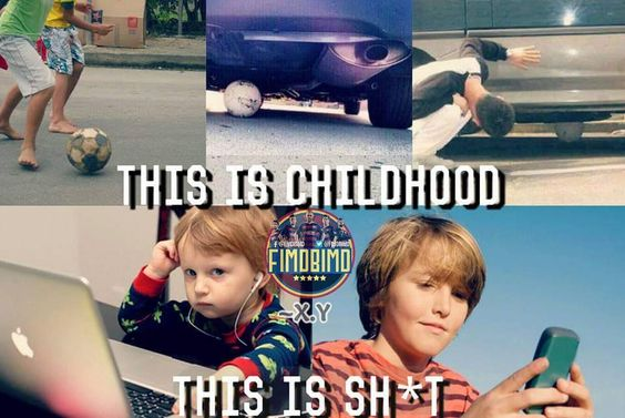 Real Childhood