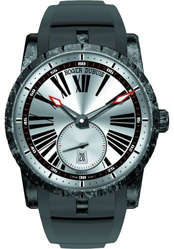 Roger Dubuis Watches - Excalibur 42 Automatic - Carbon - Style No: RDDBEX0509