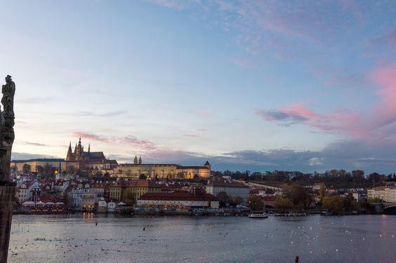 https://flic.kr/p/AvasEi | Burgviertel und Kleinseite