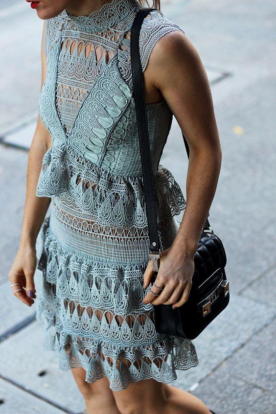 Great Lace Dresses