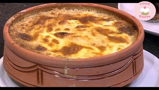 طريقة عمل طاجن رز معمر حلو Food Cooking Chowder
