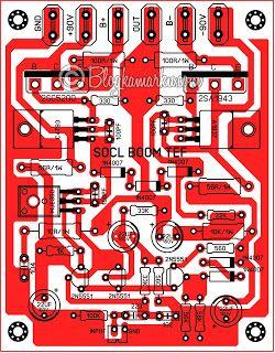 Blogkamarku Com Rangkaian Elektronik Rokok Elektronik Elektronik