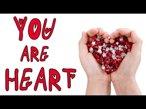 Valentine's Day Song for Children - You Are Heart - Kids Songs by The Learning Station