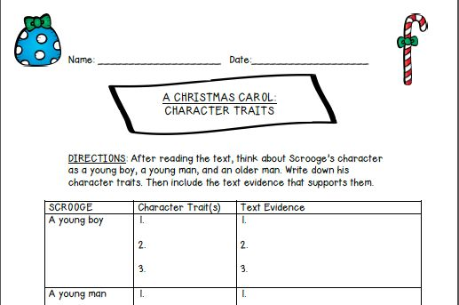 Character traits graphic organizer a christmas carol by charles character traits graphic organizer a christmas carol by charles dickens pinterest character traits graphic organizer graphic organizers and ccuart Image collections
