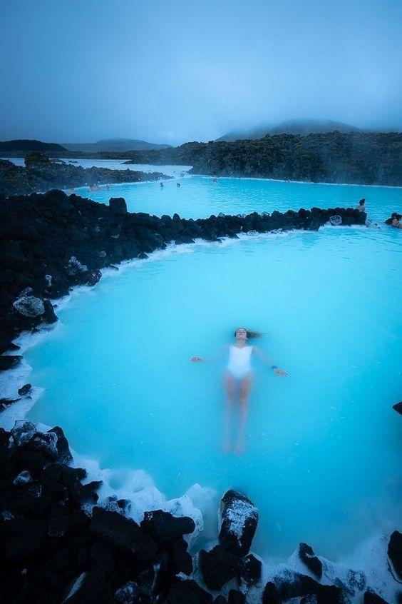 Island svatební cesta