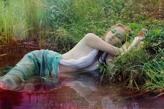 Sirens by Marina Karavayeva, via 500px