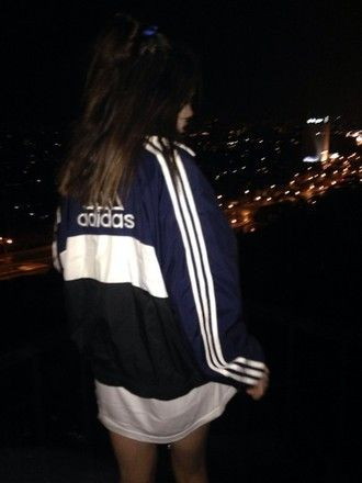 Adidas Skor Dam Tumblr