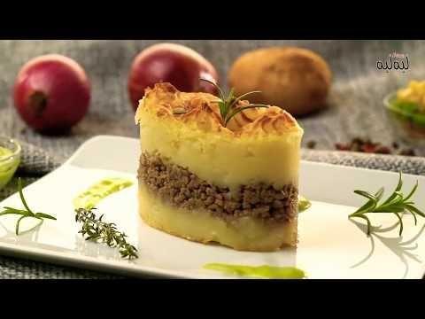 جديد طبخ رمضان 2020 تحضيرات رمضان 2020غراتان اللحم المفروم و البطاطا سهل أطباق رمضان 2020 Desserts Mini Cheesecake Food