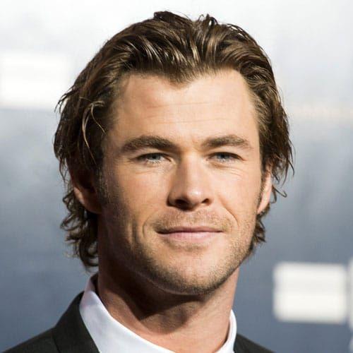 Chris Hemsworth Hair And Beard Chris Hemsworth Hair Mens Haircuts Short Mens Hairstyles