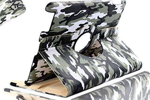 SANOXY® 360 Degrees Rotating Stand PU Leather Case for iPad 2/3/4, iPad 2nd generation (iPad 2/3/4 CAMOUFLAGE ARMY GREEN) SANOXY http://www.amazon.com/dp/B00KA29LKI/ref=cm_sw_r_pi_dp_onM8tb0BP87KA