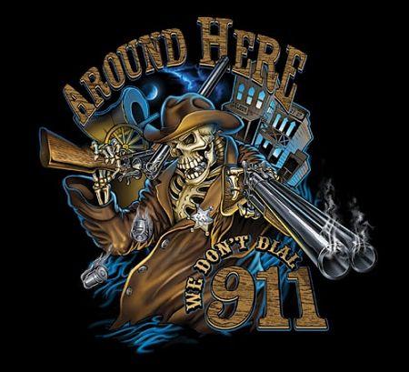 skeleton+cowboy | tatt...