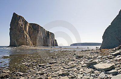la roca perce en invierno - Google Search