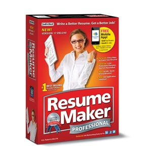 , this is the latest version of the good Resume Maker | Resume Maker ...
